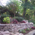 Pro Grounds Retaining Walls