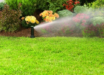 Pro Grounds Irrigation Systems